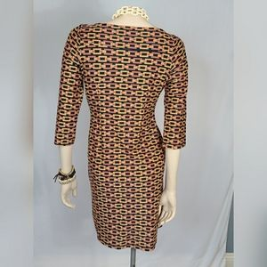 Jude Connally Dresses - Jude Connally Marlowe Chain Link Dress SZ S